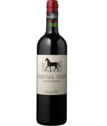 Magnum Saint-émilion - Château Cheval Noir