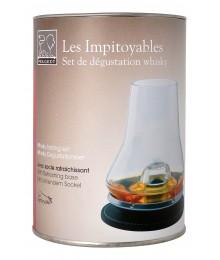"""Verre à Whisky """"Les Impitoyables"""" - Peugeot"""