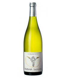 Touraine Sauvignon Blanc - Les Athlètes du Vin