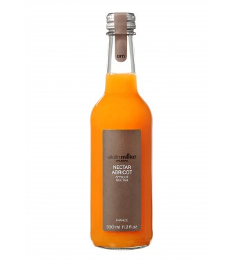 Nectar Abricot - 1Litre